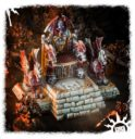 Games Workshop_Warhammer Age of Sigmar Magewrath Throne 5