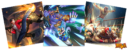 SPM_Soda_Pop_Miniatures_Way_of_the_Fighter_Kickstarter_11