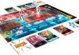Soda Pops Kickstarter zum Karten- und Würfelspiel Way of the Fighter wurde abgebrochen und inzwischen neu gestartet.