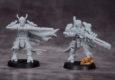 Heute nehmen wir zwei weitere Blister von Wargame Exclusive unter die Lupe, und diesmal gibt es zwei Kämpfer im Dienste des Höheren Wohls.