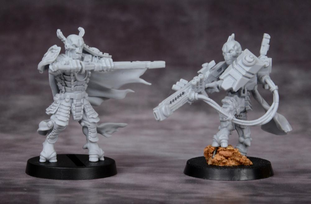 Review: Wargame Exclusive, Teil 2 – Brückenkopf-Online com – das