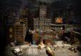 Düster wird's eine Woche vor Weihnachten, wenn wir ins nächtliche Gotham City reisen!