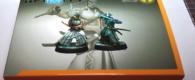 Für Fans von Infinity-Samurai und Rittern liefern wir heute ein schwertstrotzendes Review: Der PanO Black Friar und Miyamoto Musashi stehen auf dem Prüfstand.