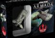 Fantasy Flight Games stellen ein neues Schiff für die Rebellen bei Star Wars: Armada vor.