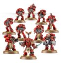 Games Workshop_Warhammer 40.000 Blood Angels Gauntlet Tactical Squad 2