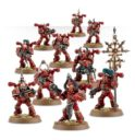 Games Workshop_Warhammer 40.000 Chaos Space Marines Chaos Desolator Squad 2
