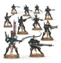 Games Workshop_Warhammer 40.000 Dark Eldar Kabalite Skysplinter 2