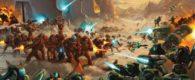 Warlord Games bringt mit Strike on Kar'a Nine eine neue günstigere Beyond the Gates of Antares 2 Spieler Starterbox heraus.