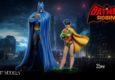 Knight Models zeigen auf Facebook eine Vorschau auf das bald kommende Dynamic Duo!