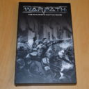 MG Review Warpath Rulebooks 1