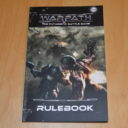 MG Review Warpath Rulebooks 4