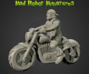 MR Mad Robot Biker 11