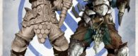 Steamforged Games haben die Guild-Ball-Vorbestellungen für Januar und Februar im Webshop!