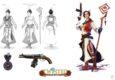 Für Twisted gibt's auf Facebook weitere Vorschaubilder und Informationen zum abgeschlossenen Kickstarter.