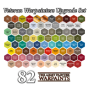 AP Army Painter Warpaints Upgrade Set 3
