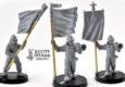 Anvil Industry zeigen ein Preview Bild ihrer Bannerträger.