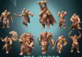 Atlantis Miniatures zeigen neue Miniaturen zum Vorbestellen.