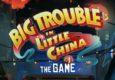 Das Big Trouble In Little China Brettspiel kann bald vorbestellt werden.