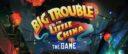 BTLC Big Trouble In Little China 1