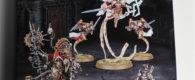 Heute nehmen wir uns in einem neuen Review die Neuauflage von St. Celestine, der lebenden Heiligen, für Warhammer 40.000 vor.