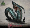 CMG_Carnevale_Miniatures_Game_Morgraur_Rashaar_Concubine_Unleashed_Madman_1