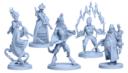 CMON SMOG Rise of Moloch Kickstarter 4