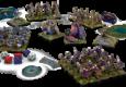 Fantasy Flight Games erklären in einem ihrer Blogeinträge, wie die Bewegung von Einheiten in ihrem angekündigten Runewars Tabletop funktionieren wird.