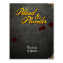 FLG Firelock Blood & Plunder Rulebook