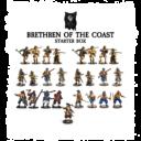 FLG Firelock Brethren of The Coast Starter Box
