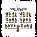FLG Firelock French Buccaneers Starter Box