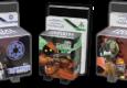 Fantasy Flight Games stellen drei neue Figuren-Erweiterungen für das Brettspiel Star Wars Imperial Assault vor.