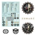 Forge World_Warhammer 40.000 The Horus Heresy MECHANICUM TAGHMATA TRANSFER SHEET 2