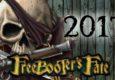 Freebooter Miniatures haben auf Youtube ein Teaser für 2017 gepostet.