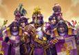 Greebo Games' Kickstarter für ein Fantasy Football Ritterteam läuft! Und zwar richtig gut!