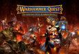 Games Workshop haben eine weitere Runde für Warhamemr Quest angekündigt.