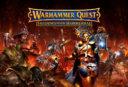 GW Warhammer Quest Shadows over Hammerhal 2