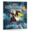 Games Workshop_Warhammer 40.000 Gangs of Commorragh 8