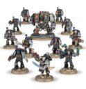 Games Workshop_Warhammer 40.000 Start Collecting! Deathwatch 1