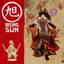 Guillotine Games_Rising Sun Facebook Previews Dragonfly Clan Daimyo 1