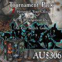 Gunmeister Games_Judgement Kickstarter Launch 29