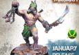 Happy Games Factory zeigen vier weitere Januar-Neuheiten auf Facebook.