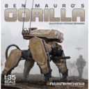 IM Industria Mechanika Gorilla 1