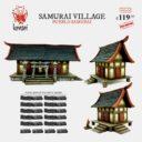 Village Set 2