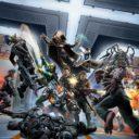 MG Mantic Games Star Saga Cover