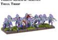 Mantic Games kündigen eine Kings of War Sommerkampagne an, und zeigen auf Facebook einige Bilder bemalter Trident Realm Miniaturen.