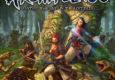 Das Cover für den Frostgrave Ableger, Frostgrave: Ghost Archipelago wurde von Joseph A. McCullough auf seinem Blog enthüllt.