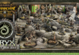 Von Privateer Press haben zwei neue Armeeboxen im Shop, die eine komplette 50 Punkte Streitmacht für die aktuelle Edition MK3 enthält.