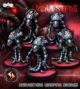 SG Scale Games Neuheiten Januar Fallen Frontiers 13