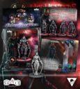 SG Scale Games Neuheiten Januar Fallen Frontiers 18