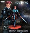 SG Scale Games Neuheiten Januar Fallen Frontiers 19